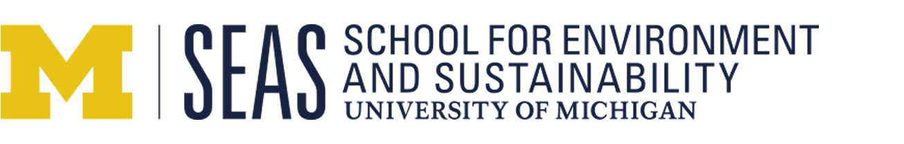 School for Environment and Sustainability